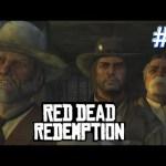 #8 レッド・デッド・リデンプション実況!「RED DEAD REDEMPTION」PS3日本語[ゲーム実況byカーソンLee]