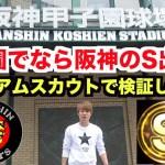 【プロスピA】阪神甲子園球場でガチャを引けば、タイガースのSランク選手引ける説検証してみた。【プロ野球スピリッツA】#523[ゲーム実況byAKI]