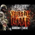 🔴生放送 PS4版【レインボーシックス シージ】Rainbow Six Siege LIVE[ゲーム実況byゲーム実況やんし]