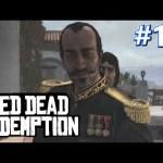 #13 レッド・デッド・リデンプション実況!「RED DEAD REDEMPTION」PS3日本語[ゲーム実況byカーソンLee]
