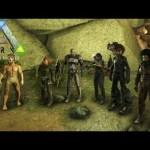 最後の光源生物グロウテイルをテイム!&上層の洞窟攻略!【Aberration(アベレーション):part23】【ARK Survival Evolved】【公式PVE】[ゲーム実況by月冬]