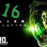 #16【ホラー】弟者の「Alien: Isolation(エイリアン)」【2BRO.】[ゲーム実況by兄者弟者]