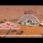 火星に街を作ろう!Surviving Mars実況プレイ 第03回 『クレーターと拠点を繋げよう!』[ゲーム実況byユニ]