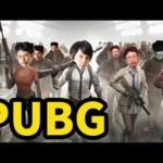 【スマホ版PUBG LIVE配信 】アプデ後のPUBG MOBILEで58キルしたいナウ・ピロに教官しろが喝!ドン勝!【なうしろ】[ゲーム実況byなうしろ]