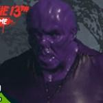 #2【ホラー】弟者,おついちの「フライデー ・ザ ・13th: ザ・ゲーム (PS4版)」【2BRO.】[ゲーム実況by兄者弟者]