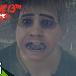 #5【ホラー】弟者,おついちの「フライデー ・ザ ・13th: ザ・ゲーム (PS4版)」【2BRO.】[ゲーム実況by兄者弟者]