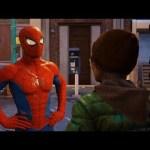 一つ良い事したら一つ悪い事します。【スパイダーマンPS4:Spider-Man】赤髪のとも2[ゲーム実況by赤髪のとも]
