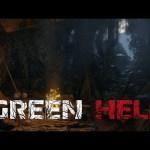 1カ月0円生活【Green Hell】[ゲーム実況byアブ ]