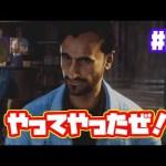 マリオの悪人面が草w JUST CAUSE3実況!#9 PC版[ゲーム実況byカーソンLee]
