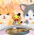 ネコのご飯が飯テロすぎるwww【料理作りまくってみた】ネコトモ実況#2[ゲーム実況bygames tuthinoko]