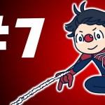 #7【PS4】排ガス被害を体当たり取材する男!!!【スパイダーマン】[ゲーム実況byさかなgame&何か]