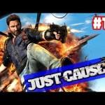 【最終回】ジャストコーズ3 実況! JUST CAUSE3 #12 PC版[ゲーム実況byカーソンLee]