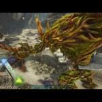 #45【ARK】フォレストタイタンの手ごねハンバーグ作り【Extinction】【PC版公式PVE:ARK Survival Evolved】[ゲーム実況by月冬]