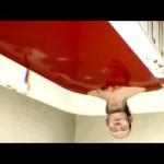 天井で血のお風呂に入ってるオッサンがいるんだけど・・・[ゲーム実況byレトルト]