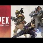 【Apex Legends】眠気MAX極限バトル【PS4版】[ゲーム実況byMomotaro・m・channel]