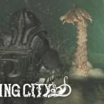 【The Sinking City】#7 海底に潜む 未知の生物が恐ろしかった 狂気の元凶発見 日本語版※概要を参照 ホラー 【ゲーム実況】シンキングシティ[ゲーム実況by島津の鉄砲兵]