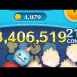 ヴェントゥス 1フィーバー340万[ゲーム実況byツムch akn.]