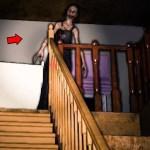 海外の『お化け屋敷』のホラーゲームが怖すぎた!2階から口裂け女が迫ってくるが意外なとこで笑えた(ちょっと絶叫あり)ハロウィン[ゲーム実況byオダケンGames]