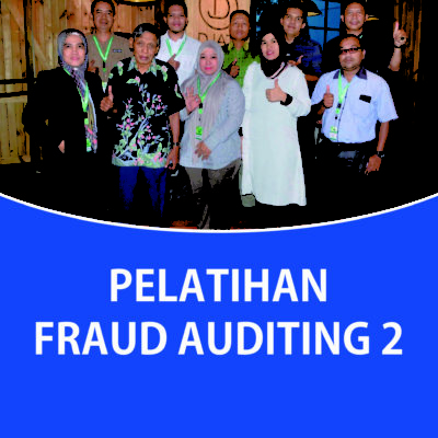 Pelatihan Fraud Auditing 2 – Desember