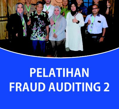 Pelatihan Fraud Auditing 2 – Februari