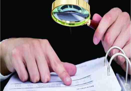 Audit Khusus Untuk Pengungkapan Kecurangan Internal (Internal Fraud) – Maret