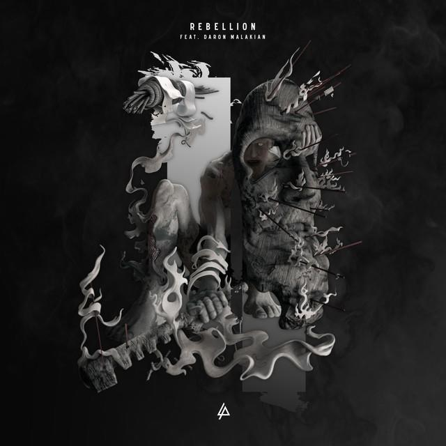 Linkin Park - Rebellion