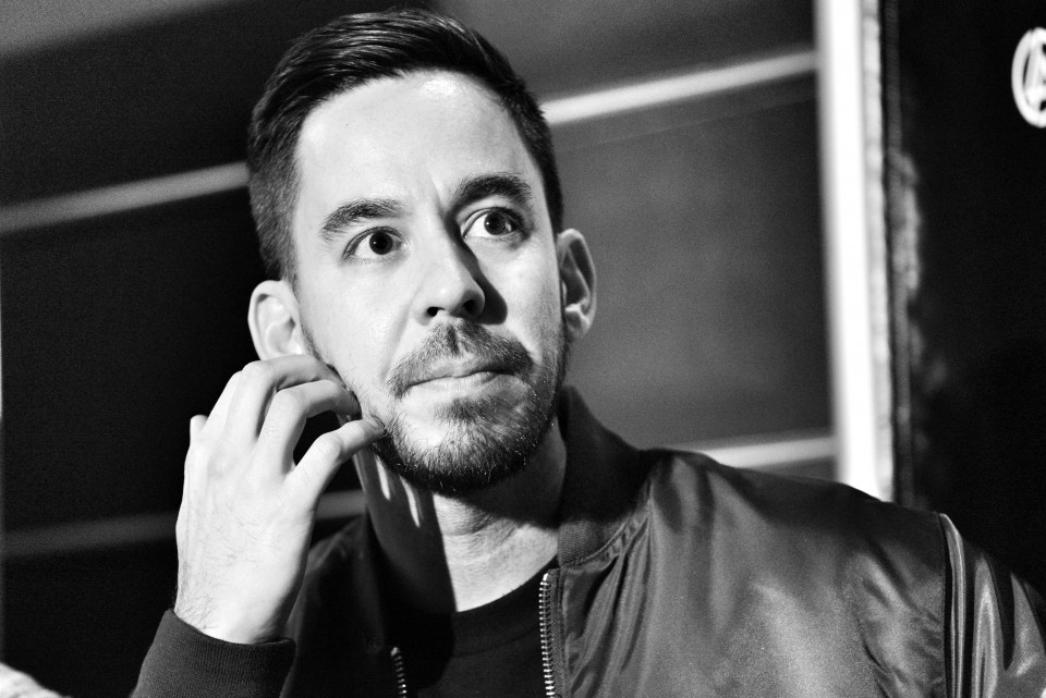 "Mike Shinoda to Premiere ""Heavy"" on The Kevin & Bean Show Thursday AM"