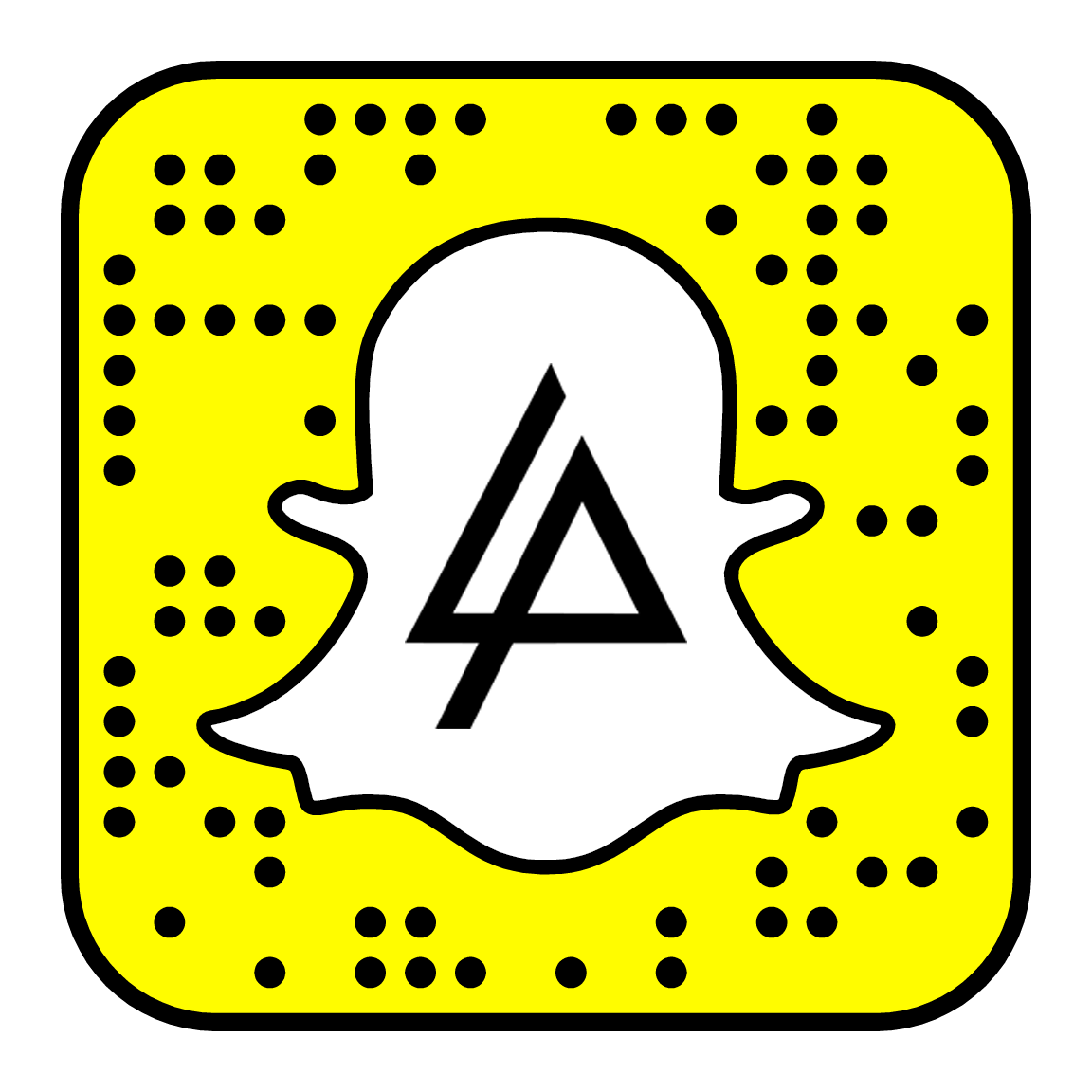 Follow Linkin Park On Snapchat | LinkinParkLive