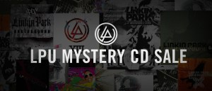 LPU CD Sale