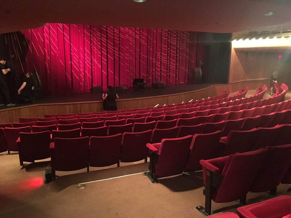 Norris Theater