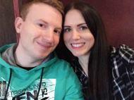 Kai and his girlfriend Raissa