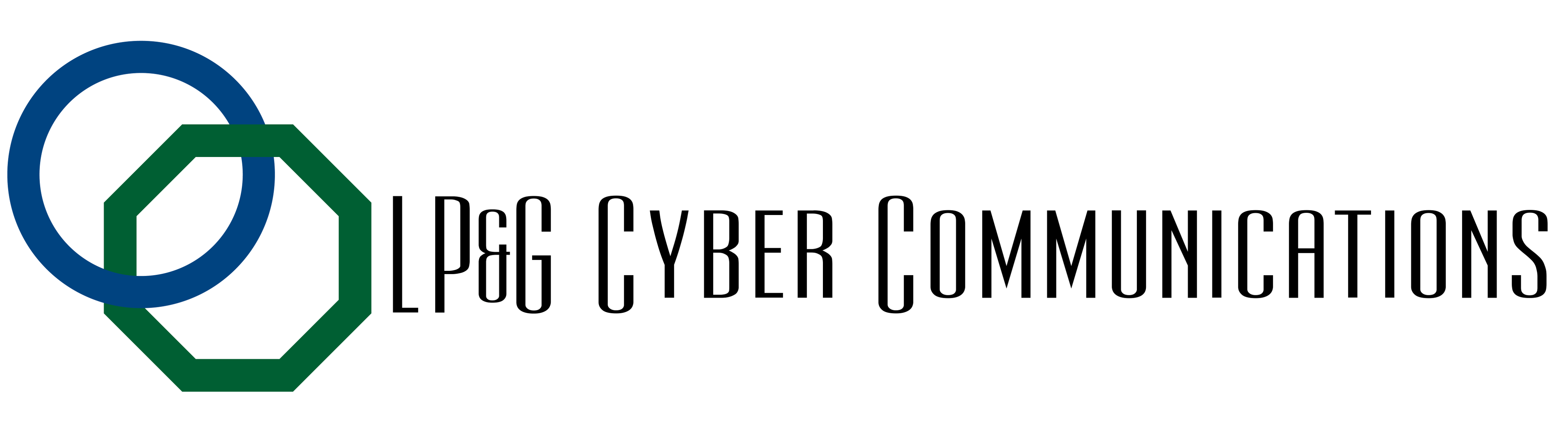 LP&G Cyber Communications