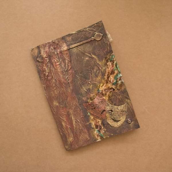 kraft-book