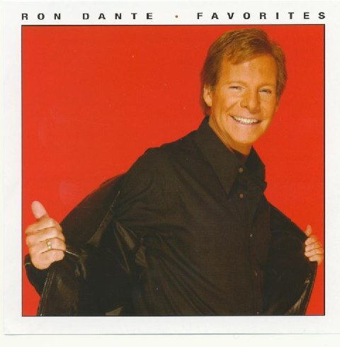 Ron Dante - Favorites CD