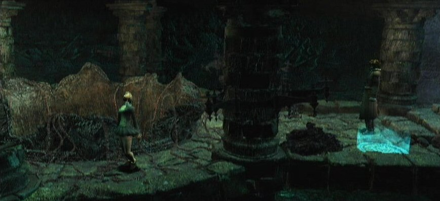 Image result for shadow hearts ruins