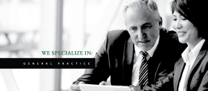 General Practice Attorney Slider Image