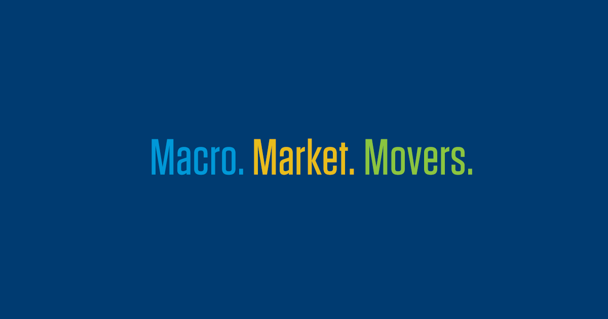 Macro Market Movers | LPL Financial Research Blog