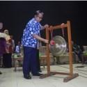 Pembukaan OPAK 2014: Maba Diminta Bereksperimentasi Seradikal Mungkin