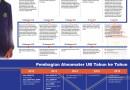 Kronologi Pembagian Almamater UB 2015-2016