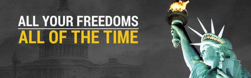 Libertarian Party of Ohio – A world set free in our lifetime