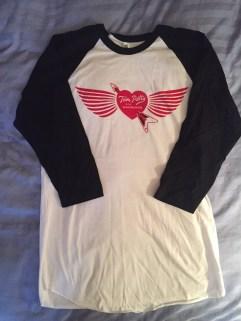TP shirt - front