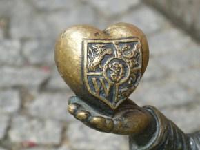 Blason de Wrocław