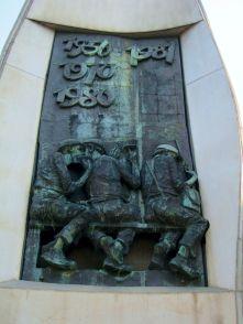 13 Les détails du monument2 - Muriel Chaplain