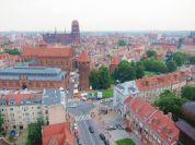 8 La vue de la tour de l'église de Saint Caterine3 - Muriel Chaplain