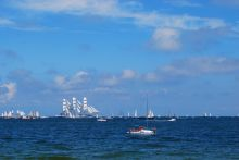 Rassemblement des voiliers à Gdynia (6)