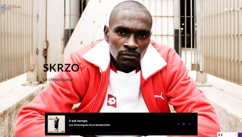 Skrzo official site