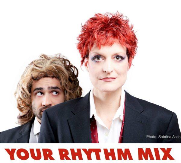 Masters & Servants - A Tribute to Depeche Mode - December ...