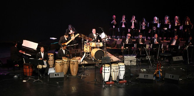 Image result for Multiverse jazz Big Band