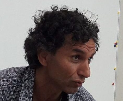 Bouriche Boumedienne