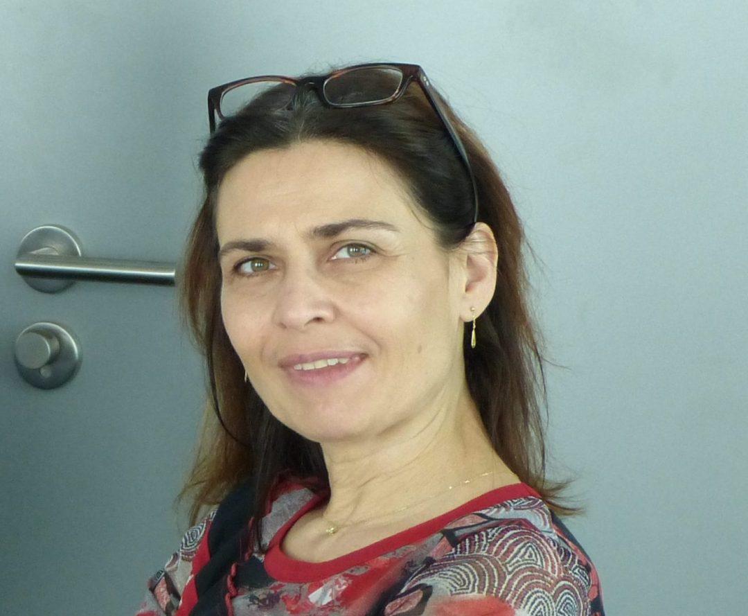 Siméoni Marie-Claude